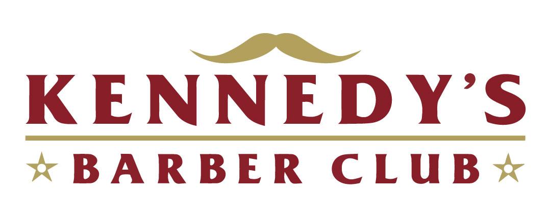 Kennedy's-Barber-Club
