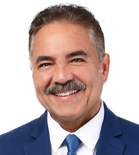 Frank Morales