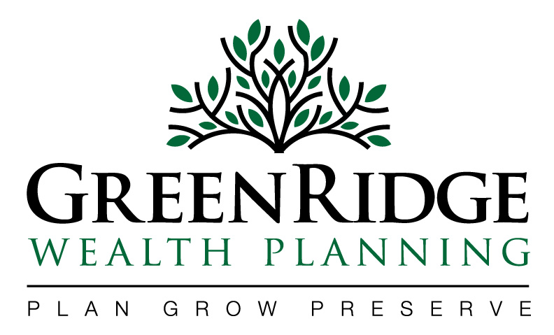 Green Ridge Wealth Planning Shattered Pencil Studios